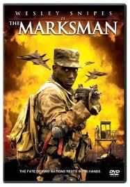 marksman dvd