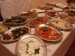 arab cooking