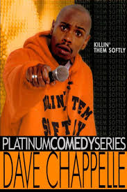 dave chappelle posters