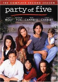 party of five season 1