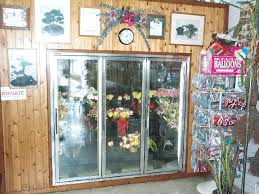 florist refrigerator