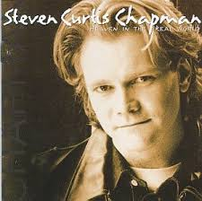 Steven Curtis Chapman - Dancing With The Dinosaur