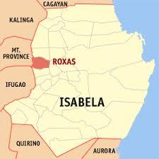 isabela philippines map