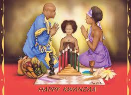african american christmas
