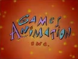 games animation