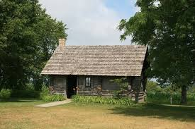 laura ingalls wilder little house