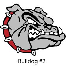 bulldog mascots