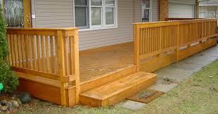 cedar deck pictures