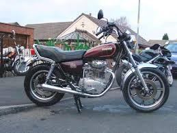 1979 yamaha 650
