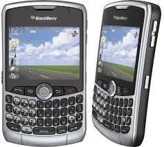 blackberry curve 8330 silver