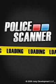 car police scanners