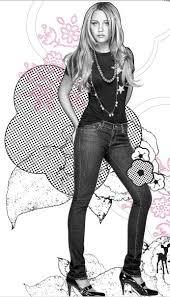 amanda bynes jeans