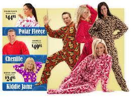 one piece pyjamas