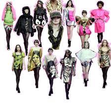 fashion rave
