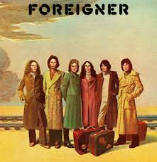 foreigner pictures