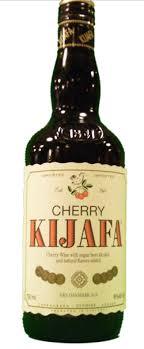 cherry kijafa