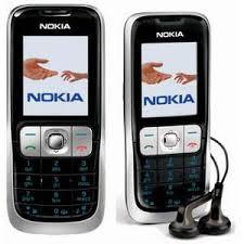 nokia phone model