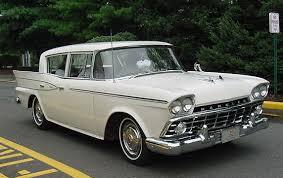 rambler 1959