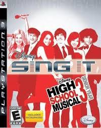 high school musical 3 ps3