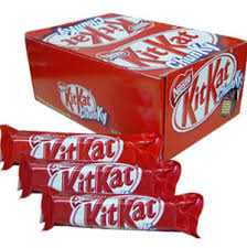 kit kat chocolate