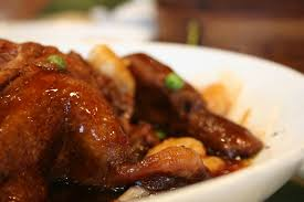 shanghai foods