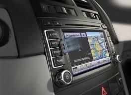 navigation volkswagen