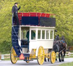 double carriage