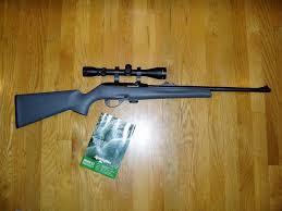 remington 22 597