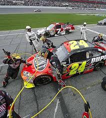 pit crews
