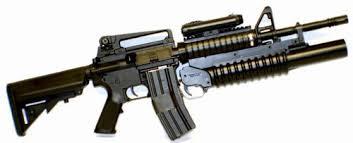 airsoft guns m4