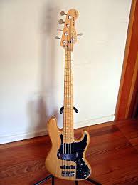 marcus miller fender bass