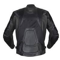alpinestars alloy jacket