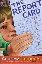 report card by andrew clements