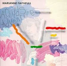 Marianne Faithfull - A Child's Adventure
