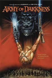 army of darkness movie
