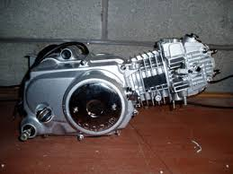 125cc pit bike engines