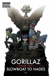 gorillaz phase two
