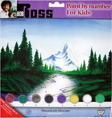 paint by number for kids