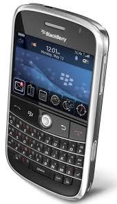 new verizon blackberry bold