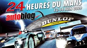 2009 24 Hours of Le Mans: