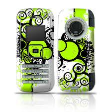 env phone skins