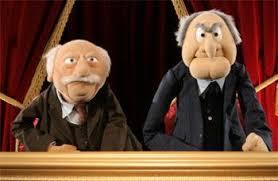muppets waldorf statler