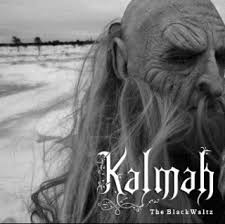 kalmah the black waltz