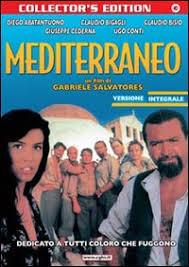 dvd mediterraneo
