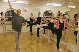 ballet teachers
