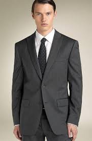 5 button suit