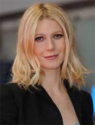 gwyneth paltrow new hair style