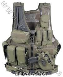 gun pouches