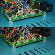 circuit board standoffs