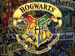 harry potter hogwarts school of witchcraft and wizardry